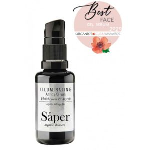 ILLUMINATING ANTIOX SERUM - 30ML
